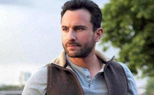 Saif Ali Khan clears his stand on nepotism, calls it a horrible thing