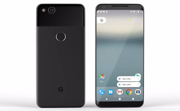 Google Pixel 2 and Pixel 2 XL specs leaked ahead of official launch