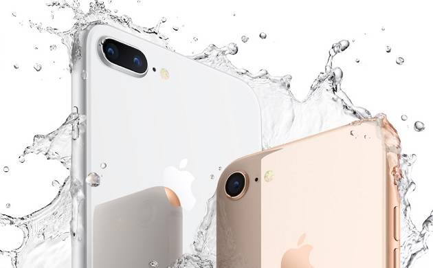 iPhone 8, iPhone 8 Plus to go on sale in India today