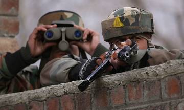 2016 surgical strike on Pakistan live-streamed to Delhi Army headquarters