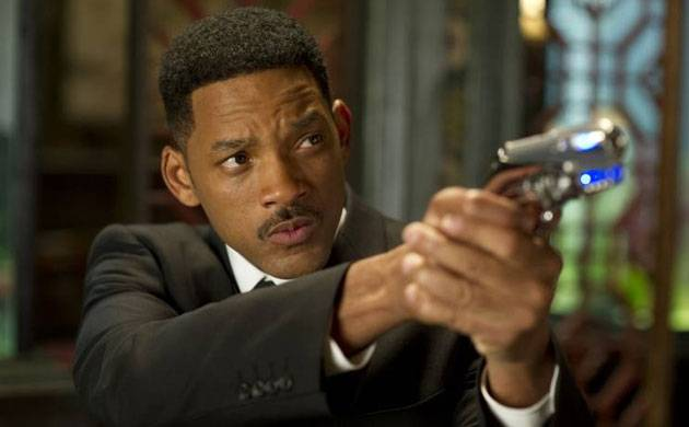 Will Smith's Men in Black spin-off gets a May 2019 release