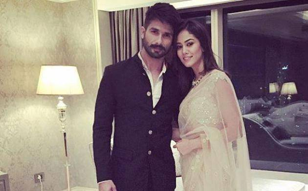 Is Mira Kapoor planning to make a Bollywood debut? Here's what Shahid has to say about it