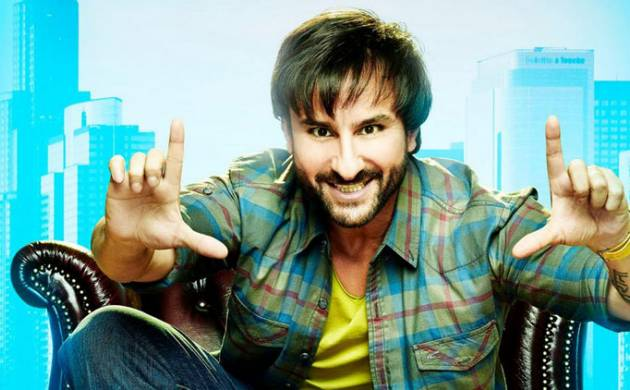 Saif Ali Khan super excited on becoming uncle for first time