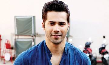 Judwaa 2: Online popularity does not affect a film's opening, says Varun Dhawan