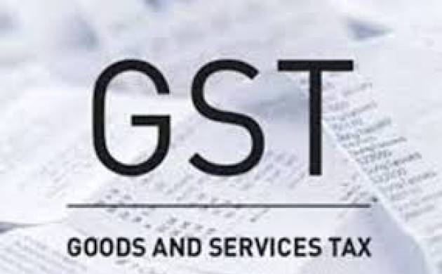 Goods and Services Tax - File Photo