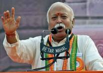 RSS Chief Mohan Bhagwat on Rohingyas: Keep in mind national security before taking any decision