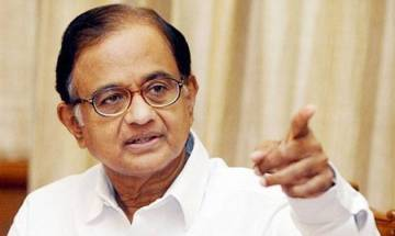 Bullet train project will kill everything else, says P Chidambaram