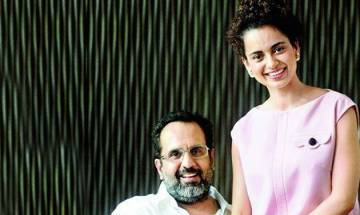 Tanu Weds Manu 3 is definitely not happening, says Aanand L Rai