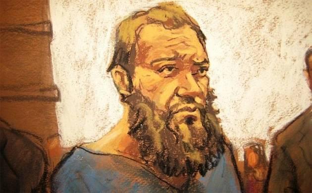 Muhamad Mahmoud Al-Farekh , American al-Qadea terrorist, convicted for role in US army base attack