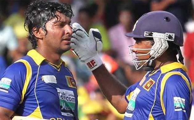 Sangakkara, Mehela may be drafted in SLC high-powered committee (Image: PTI)