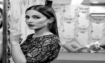 No more reality shows for Hina Khan after 'Big Boss'