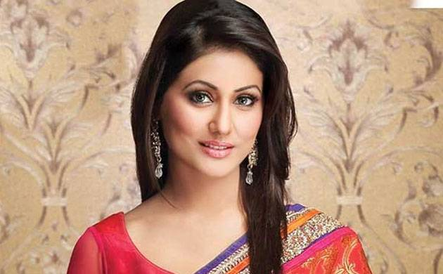 Bigg Boss 11 Meet Hina Khan The Sanskari Bahu From Yeh Rishta Kya