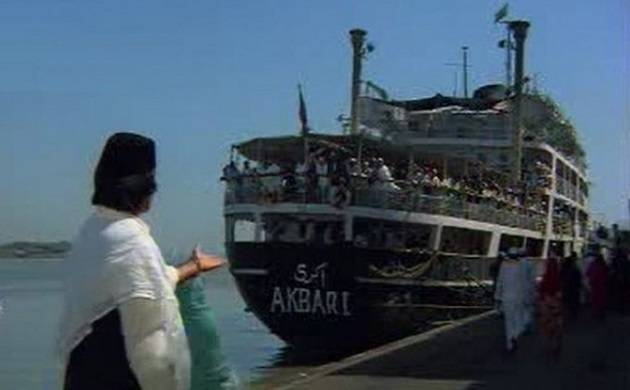 New Haj Yatra Policy: Centre plans to bring Mumbai-Jeddah sea route to ensure a smooth pilgrimage. (Representational Photo)