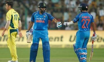 India vs Australia Preview: Virat Kohli led India eye perfect finish in 5th ODI, aim for top spot in ICC rankings