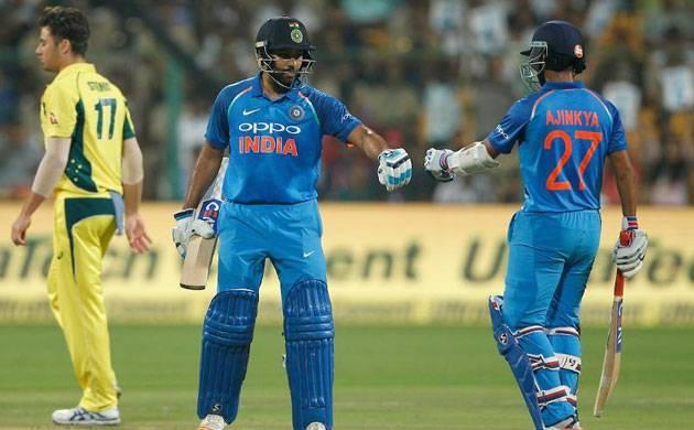 IND v AUS: Virat Kohli led India eye perfect finish in 5th ODI