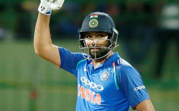 As an opener, I look to perform at all times: Rohit Sharma (Source: ICC's Twitter)