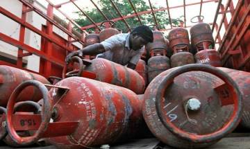 Flying and cooking to be costly; ATF costlier by 6% and LPG price hiked by Rs 1.50