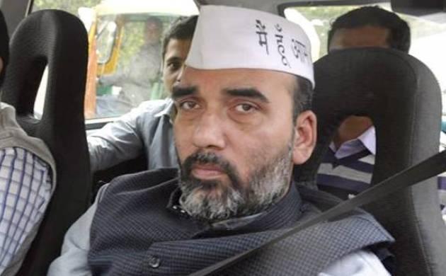 Gujarat polls: AAP kicks off campaign, blames BJP govt for unemployment