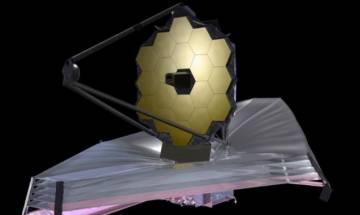 NASA's Alien-Hunting James Webb Telescope launch delayed to 2019
