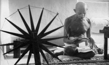 How South Africa's visit changed Gandhi's life