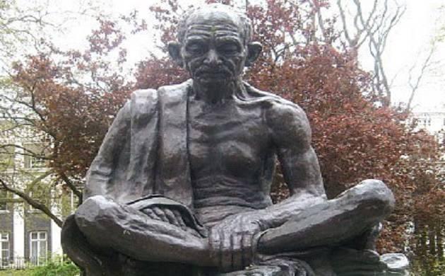 Gandhi Jayanti | Gandhi's 148 birth anniversary commemorated in China.