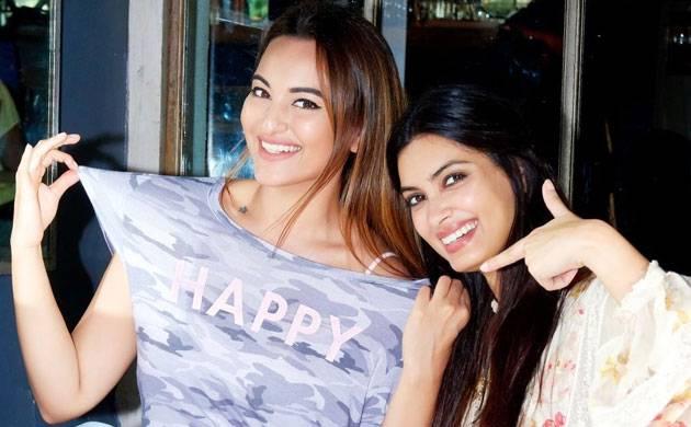 Sonakshi Sinha joins cast of Diana Penty's Happy Bhag Jayegi sequel