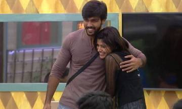 Bigg Boss Tamil: Aarav opens on Oviya's love proposal, says 'she was not in right state of mind'