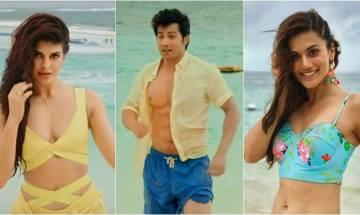 Judwaa 2 Box-Office Collection Day 3: Varun Dhawan starrer mints Rs. 50 crore on 1st weekend