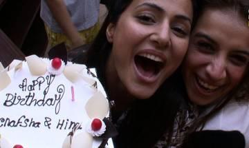 Bigg Boss 11, Episode 2, Day 1: Housemates celebrate Hina, Benafsha's birthday