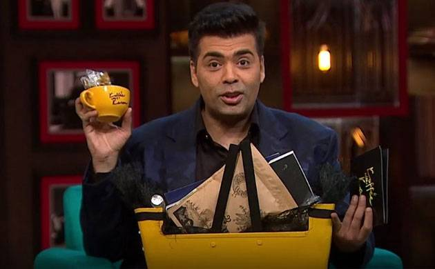 Is Koffee With Karan on cards? Here's what KJo has to say about it