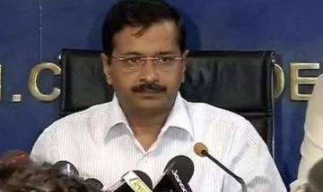 Delhi Metro fare hike: Kejriwal says Delhi Metro fare hike unacceptable, writes to Centre