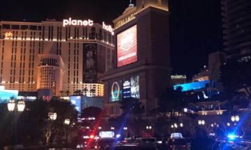 Las Vegas shooting: Islamic State takes responsibility, FBI denies
