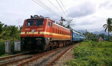 Service charge exemption on train e-ticket till March 2018: Railways