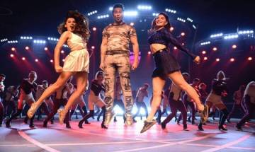 Judwaa 2 Box office collection day 4: Varun Dhawan-Jacqueline Fernandez-Taapsee Pannu starrer gliding towards Rs 100 cr mark