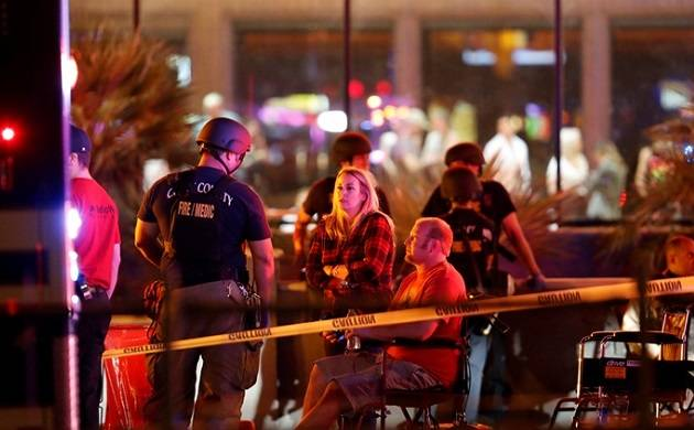 Las Vegas shooting: Deadliest mass attack rekindles debate on gun control laws