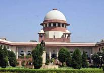 SC issues notice to Centre, EC on PIL challenging changes in law on political funding