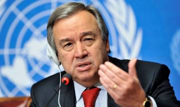 UN chief warns against more cuts to peacekeeping mission in Democratic Republic of Congo