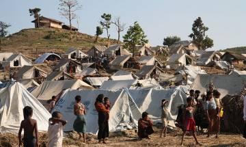 Rohingya issue: Hostility towards Muslim minority refuses to die, 10,000 more trying to flee