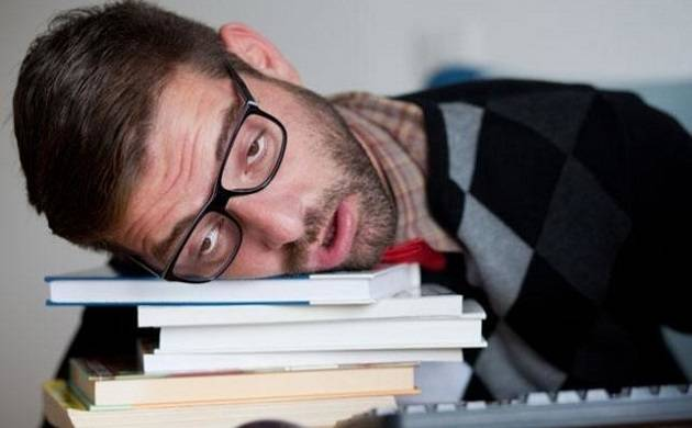 These neurons produce sleep when one feels bored, suggests study