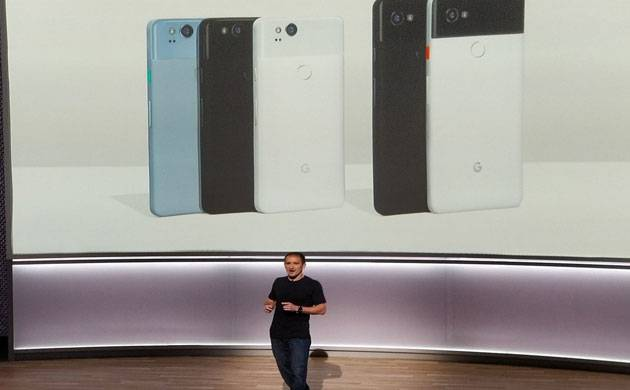 Google Pixel 2 and 2 XL launched