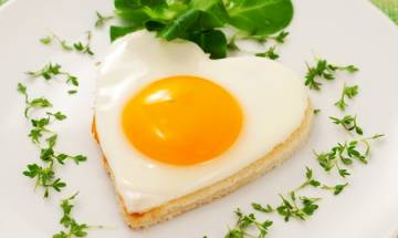 Healthy breakfast promotes greater heart health, says study
