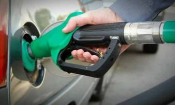 Petrol price falls Rs 2.5 per litre, diesel by Rs 2.25 as Centre slashes excise duty