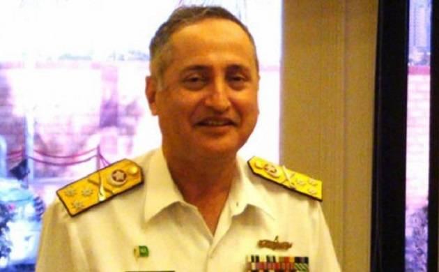 Pakistan appoints Zafar Mahmood Abbasi as new Navy Chief