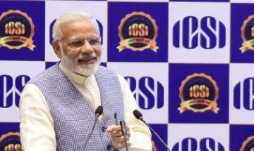 PM Modi: 'Not everything that a critic says is wrong but one should refrain from creating a negative environment'