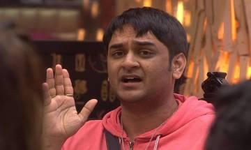 Bigg Boss 11 Episode 2: Vikas Gupta gives a piece of his mind to Akaash Dadlani