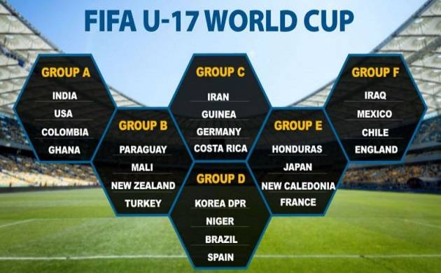 FIFA Under 17 World Cup: Full List of Champions, Finalists
