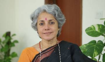 Soumya Swaminathan appointed as Deputy Director General of WHO