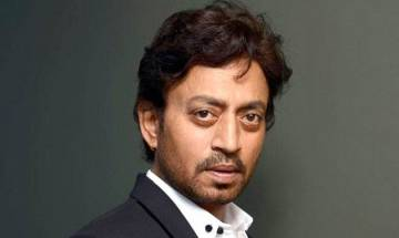 Irrfan Khan's next 'Qarib Qarib Singlle' to hit the theatres on November 10