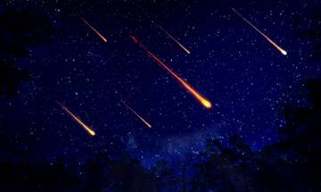 Draconid Meteor Shower 2017: How and where to watch October's celestial events