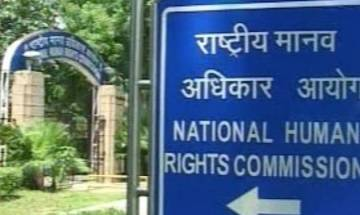NHRC issues notice to UP govt over alleged fake encounter in Greater Noida